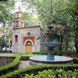 Parque San Lorenzo