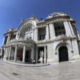 Bellas Artes fachada