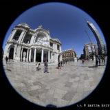 Bellas Artes en circular