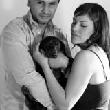 José, Fud y Marcia